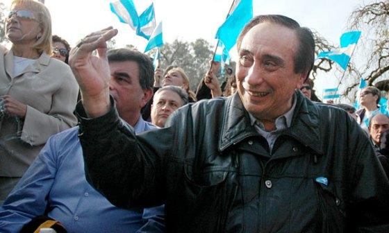 Saúl Ubaldini