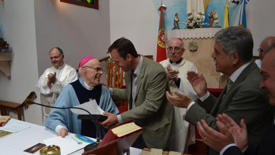 Monseñor Di Monte-De Vido-lopez