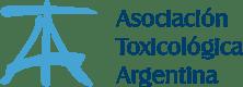 logo Asociación Toxicológica Argentina