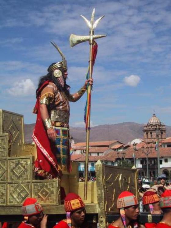 Rey Inca