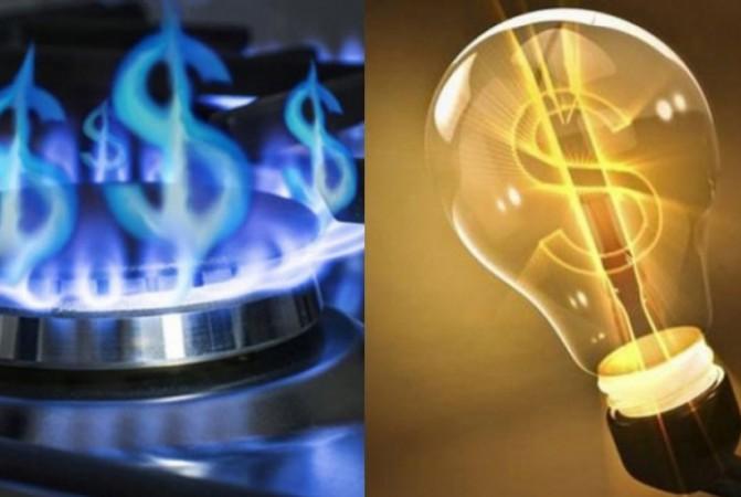 tarifas de gas y electricidad