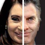 CFK-Macri-polarizacion