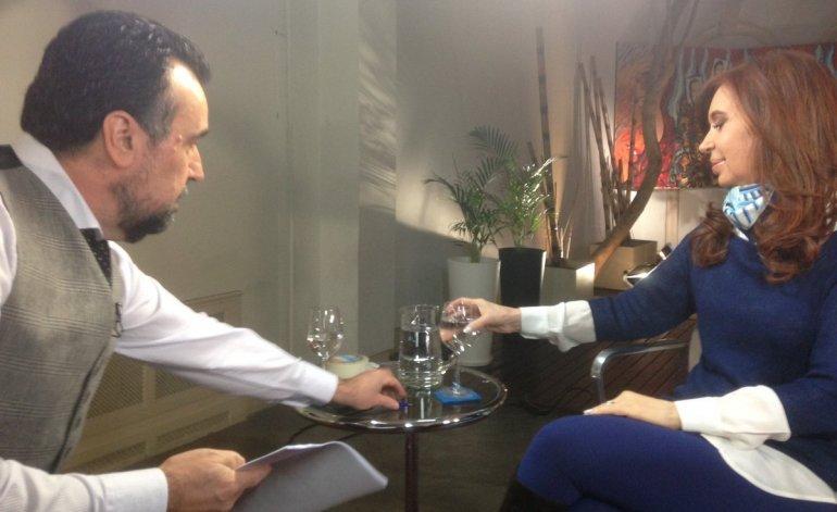 CFK-entrevista-navarro