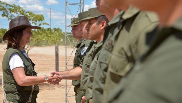 Resultado de imagen para Gendarmería: las cosas por su nombre