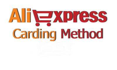 carding MÉTHODE DE CARDING ALIEXPRESS aliexpress logo 2B 25281 2529 300x180