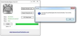 Remove iCloud Activation Tool icloud Top 13 des meilleurs outils pour contourner l'activation d'iCloud c3664f5d9c772237072fb3c2e4bab9a1 300x143