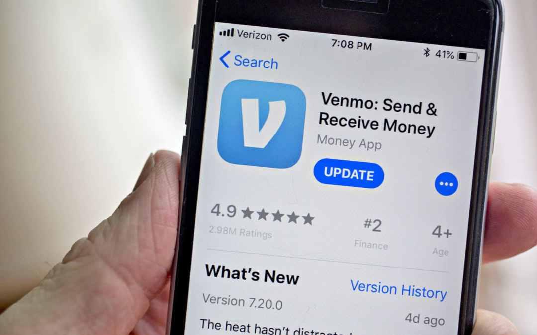 CARDING METHODE VENMO 2020 (cashout cc)