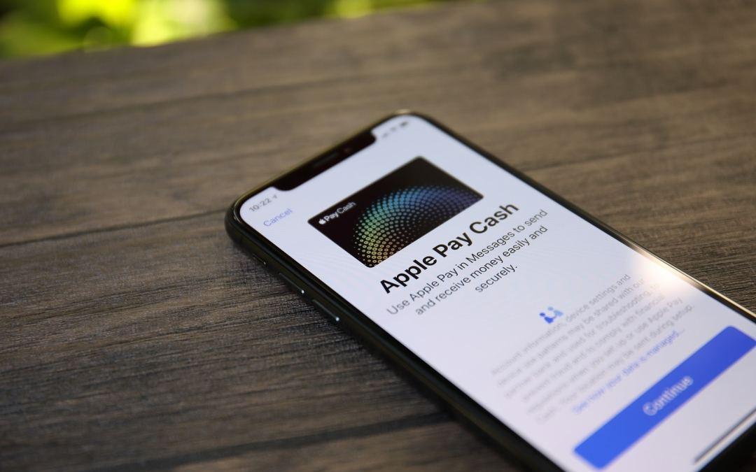 Méthode De Carding Apple Pay 2021