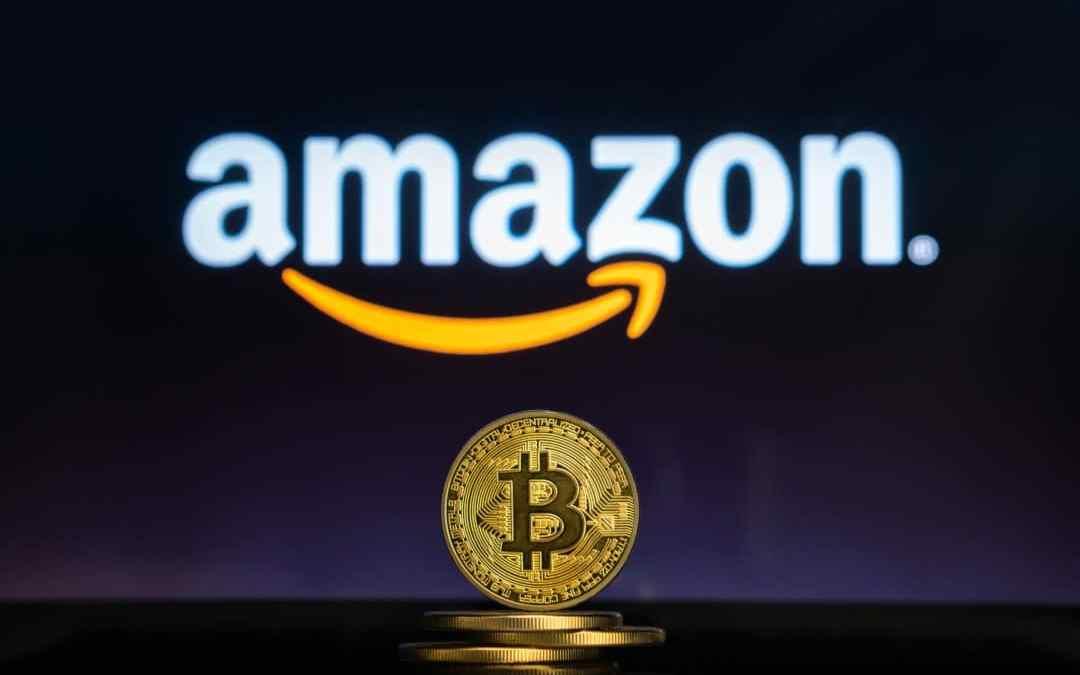 Méthode de cashout cc en bitcoin avec Amazon