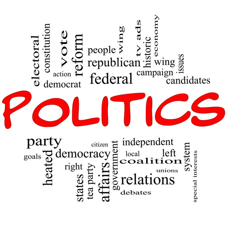 New political party in pipeline