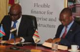 BON & DBN sign SME agreement