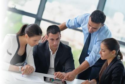 Pelatihan Electronic filing implementation