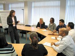 Pelatihan Behavioral Event Interview