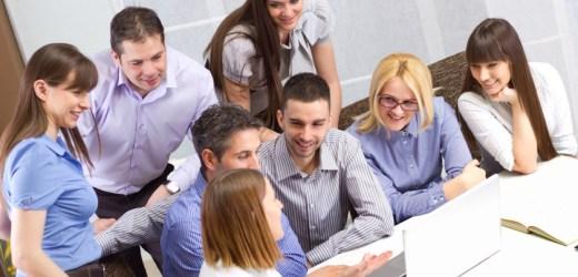Pelatihan Effective and Efficient Team Work in Petroleum Industry Corporate