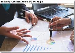 Pelatihan Teknik Implementasi Audit 5S Di Perusahaan Di Jogja