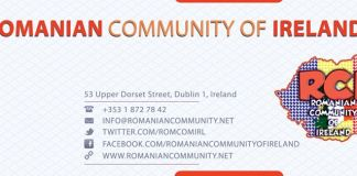 Romanian Community of Ireland