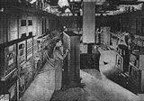 Historia de la computadora - ENIAC