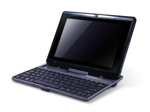 Las mejores tablets con Windows 7
