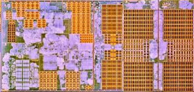 AMD Ryzen. Zen core con 2 MB L3