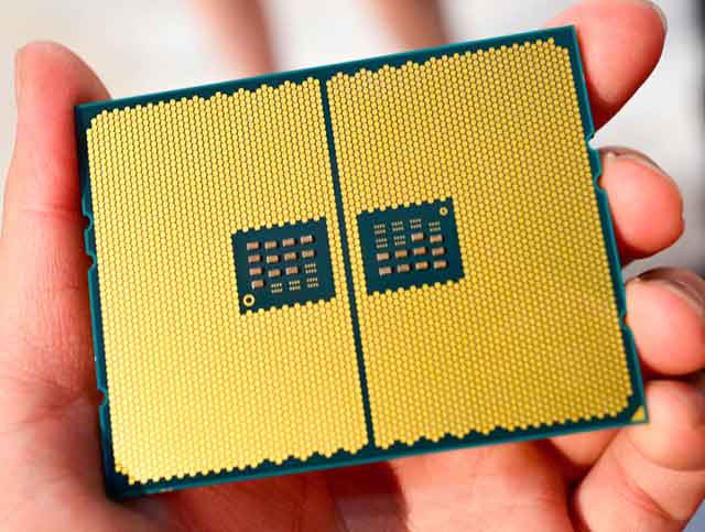 Duelo de Titanes: AMD Ryzen Threadripper vs. Intel SkylakeX