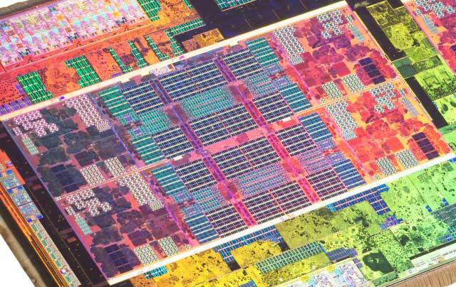 AMD Zen 14 nm – Historia