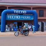 Tecno office