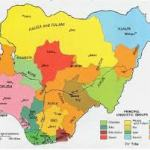 Tribes in Nigeria