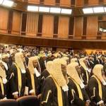 Nigeria Judges