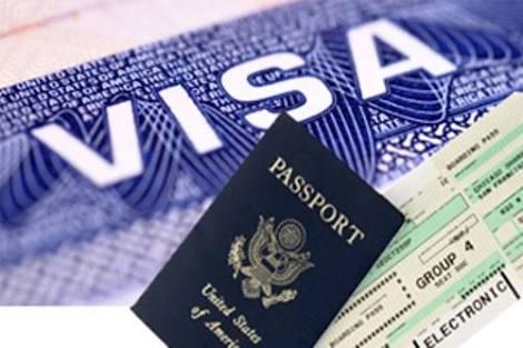 America US Visa