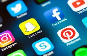 social-media-mobile-icons
