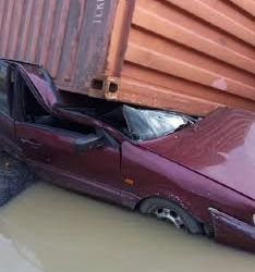 Accident port harcourt
