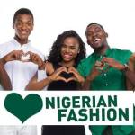 Fashion desin in nigeria
