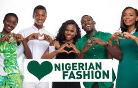 Fashion desin in nigeria