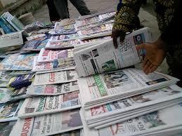 Top 10 Best Newspapers In Nigeria