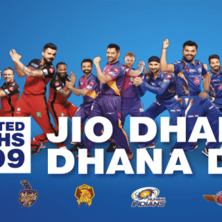 Jio Dhan Dhana Dhan Offer Details