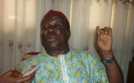 ASUU Vowed to Continue with the Strike at NEC Meeting ...