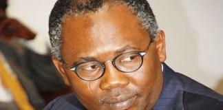Mr. Bello Adoke (SAN)