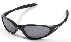 Oakley's High Definition Optics