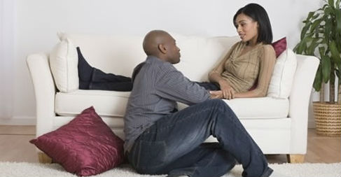 Image result for couples disagree Nigeria 5 ways to restore a broken relationship 5 WAYS TO RESTORE A BROKEN RELATIONSHIP couple talking