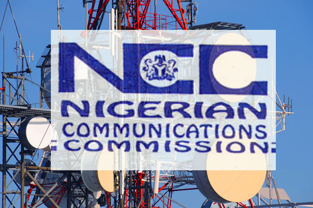 Image result for Nigeria Communication Commission is picture