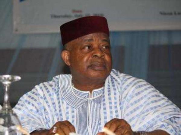 Ken Nnamani