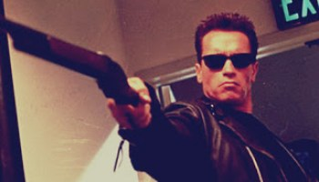 Got Engine Oil: 65 old Arnold Schwarzenegger is set to start 'Terminator 5′