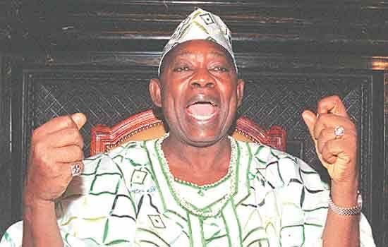 Late Chief MKO Abiola