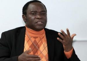 Wounds Of Civil War Haven't Healed— Bishop Kukah