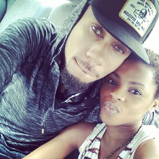Friend Zone: Chidinma Ekile Says Phyno Is Her Guy - Information Nigeria