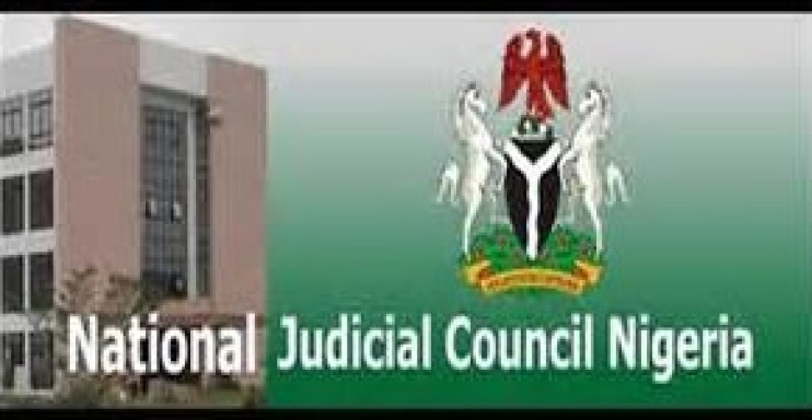 Image result for National Judicial Council