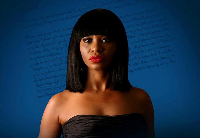I can't have any children because I have no womb - Nse Ikpe-Etim makes shocking revelation