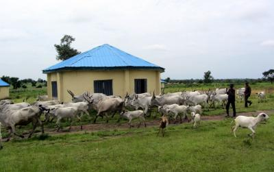 grazing-reserve