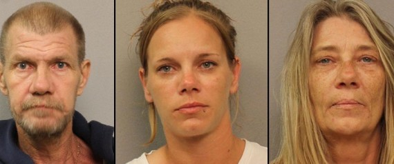 Questionable Parenting Parents Daughter Arrested In Prostitution Sting