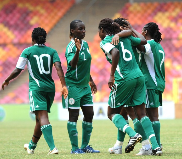 What Nigerians Are Saying After Super Falcons Walloped Niger Republic 15-0